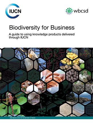 Biodiverzitás és üzlet? – az IUCN és WBCSD új, közös kezdeményezése