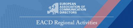 A Kommunikációs Igazgatók Európai Szövetségének (EACD) következő rendezvénye: 2015. február 12.