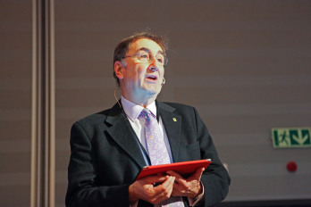 Pásztor János az ENSZ klímaügyi főtitkár-helyettese