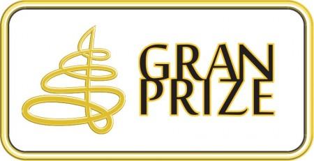 Gran Prize Innovatív Nagydíj 2015