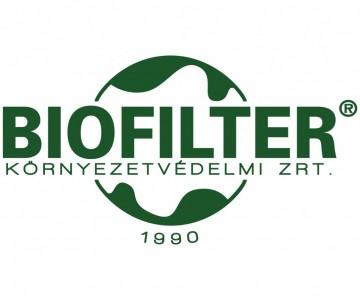 """HBLF """"Üzleti élet a környezetért"""" díjas a Biofilter"""