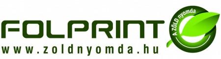 A Folprint Zöldnyomda megkapta a GREEN BRANDS - minősítést