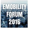Emobility Forum 2016