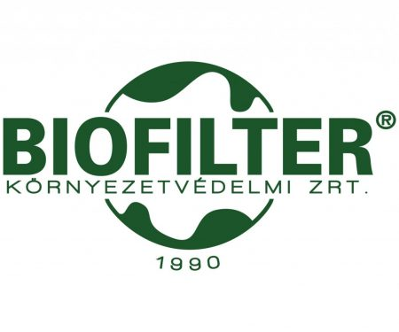 Biofilter - 24.000 tonna szén-dioxidtól mentesült a környezetünk 2019-ben