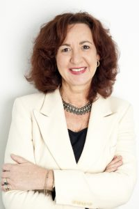 Business Breakfast and Action 2020 Forum, keynote speaker: Annemarie Muntz