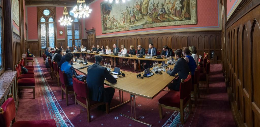 Elindult a párbeszéd a fenntarthatósági kérdésekben