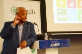 Business Relevance of Sustainability/SDGs – a business workshop presented by KPMG and BCSDH