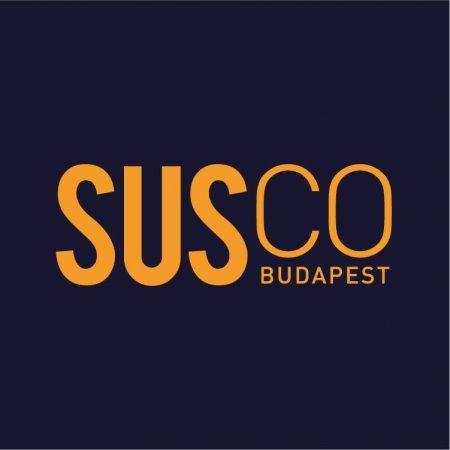 Irén Márta was the final presentator of SUSCO Budapest 2017