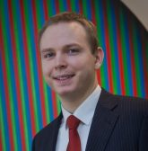 Gábor Földvári wins the BCSDH Future Leaders Talent Program's scholarship