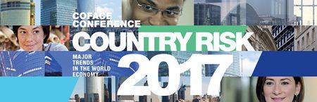 BCSDH panelbeszélgetés a Coface Országkockázati Konferencián - 2017. november 21.