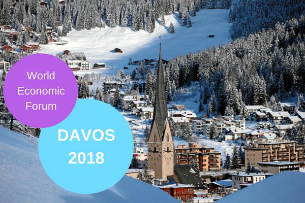 WBCSD beszámoló Davosból - Peter Bakker üzenete