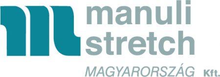 Új tagunk a Manuli Stretch Magyarország Kft.
