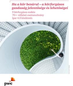 A ma termékei a jövő alapanyagai - beszámoló a PWC és a BCSDH közös üzleti reggelijéről