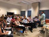 """A hatékony vezetőkért - Getting Things Done workshop """"A jövő vezetői"""" tehetségprogram résztvevőinek és az Alumninak"""