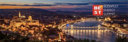 BUDAPEST ENERGY SUMMIT - 2018. december 3-4-5-6.
