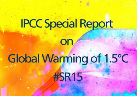 Már csak 12 évünk van cselekedni? - ENSZ jelentés a klímaváltozásról