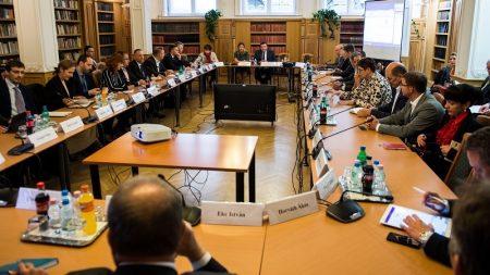 Megalakult az Energetikai Innovációs Tanács - Ifj. Chikán Attila részvételével