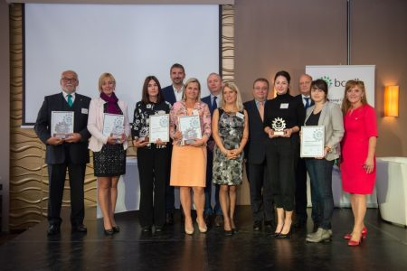 "The ""For a Sustainable Future"" Prizes have been awarded"