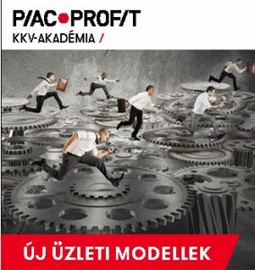 Új üzleti modellek - Hatékonyságpörgetés a nyerő - Piac&Profit Konferencia - május 30. - Budapest, Experience Center és Konferenciaközpont
