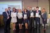 Kiosztották a 2019-es Fenntartható jövőért díjakat