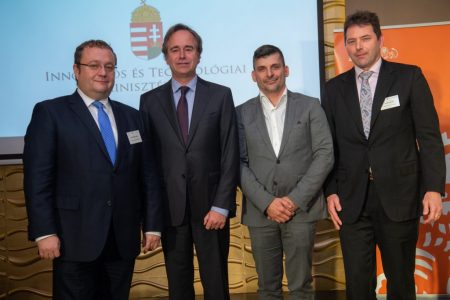 The Circular Economy Platform Hungary has entered into partnership with the Holland Circular Hotspot