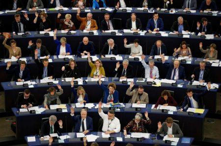 Kihirdette a klíma- és környezeti vészhelyzetet az Európai Parlament