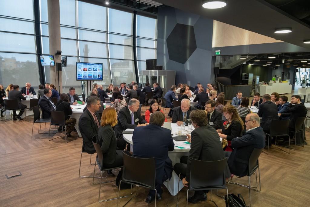 A jövőt az határozza meg, amit most teszünk, és mozgásterünk egyre szűkül – Regionális Vállalatvezetői Konzultáció Magyarországon a fenntarthatóság helyzetéről