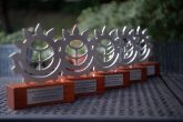 """The """"For a Sustainable Future"""" Award for 2020 have been awarded"""