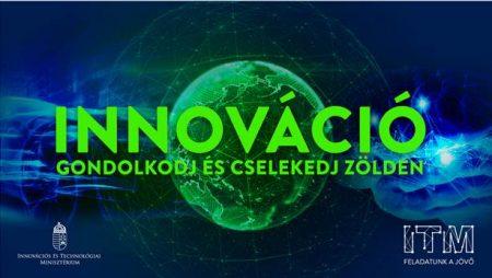 Gondolkodj és Cselekedj Zölden Konferencia - Október 19.