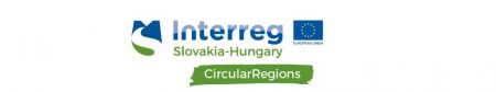 The circular economy is getting closer to companies in the border regions of Slovakia and Hungary. It is brought by the CircularRegions project.