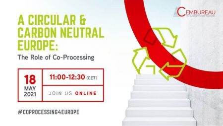 WEBINAR - Circular & Carbon Neutral Europe: Role of Co-processing - 18 May