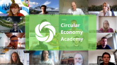 """""""How circular is your company?"""" - The Circular Economy Academy has been launched"""